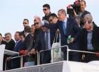 """Başbakan Erdoğan: """"Millet, Cumhurbaşkanını Birinci …"""