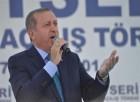 Başbakan Recep Tayyip Erdoğan Açıklaması