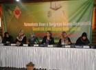 Diyarbakır da Demokratik İslam Kongresi Kadın Çalıştayı