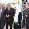 Erdoğan, Yozgat Mitingi Sonrası Ev Ziyaretinde Bulundu