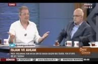 İslam ve Ahlak – Öteki Gündem – Caner Taslaman – Hayri Kırbaşoğlu (13 .04.2014-Tek Parça)