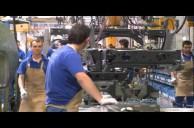 Mercedes Benz Türk – Hacettepe Üniversitesi Otomotiv Mühendisliği Projesi