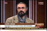 Öteki Gündem – Konu: İstanbul'un Kadim Sırları – 03.03.2013