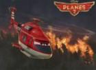 Uçaklar 2: Söndür ve Kurtar'dan yepyeni fragman