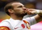 Wesley Sneijder Emlak Zengini Çıktı