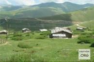 Dünyanın en güzel yeri Yente yaylası