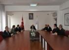 Acil Çağrı Hizmetleri İl Koordinasyon Komisyonu Toplantısı