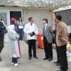 Erenoğlu dan, Ermenek Devlet Hastanesine İnceleme