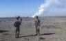 Konya'da Askeri Uçak düştü 2 Şehit