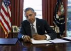 Obama Mısır'a askeri sevkiyata onay verdi