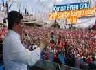 Başbakan Davutoğlu'nun Muğla mitingi konuşması