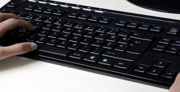 Dünya İnternet Klavye Şampiyonu Türk ekip oldu