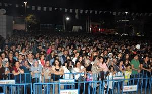 474. Uluslararası Manisa Mesir Macunu Festivali
