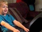 5 yaşında Microsoft'un açığını buldu