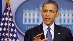 ABD Başkanı Obama Avrupa Turuna Çıkacak