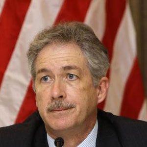 ABD Dışişleri Bakanı Yardımcısı Burns Libya da