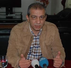 """AK Parti li Aslan: """"Haşim Kılıç Pişmanlık Duyacak"""""""