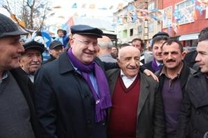 """AK Parti li Şener: """"Üreticilerin Kredilerinin Ertelenmesine …"""