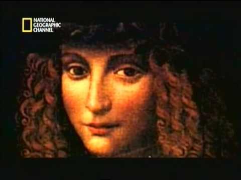Antik Çağın Gizemleri – Mona Lisanın Sırrı
