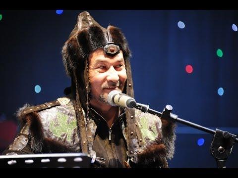 Arslanbek Sultanbekov – Dombıra ( Dombra ) Canlı Performans Live Performance Kızılelma