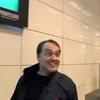 Arto Havalimanında Gözaltına Alındı
