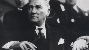 Atatürk ün Soybağı Açıklandı