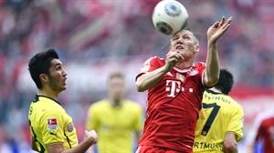 Bayern Münih, Borussia Dortmund tan Sahasında Fark …