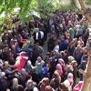 Bergama daki kazada hayatını kaybedenlerin cenazeleri …