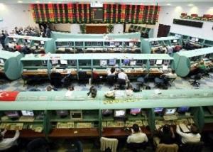 Borsa 74 Bin Seviyesine Yaklaştı