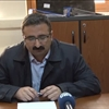 Bursa da Avukatlar Mısır daki İdam Kararını Protesto …