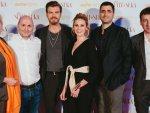 Cannes'da Kurt Seyit ve Şura'ya yoğun ilgi