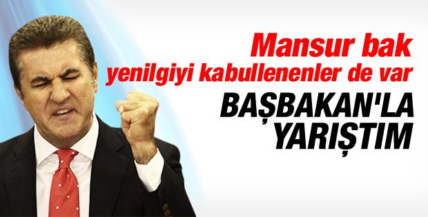 CHP'nin adayı Sarıgül neden kazanamadığını açıkladı