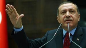 Erdoğan, Cumhurbaşkanlığı Seçimlerine Hazırlanıyor