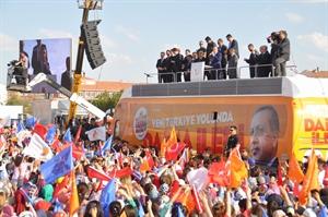 Erdoğan Dinlemelerle İlgili Konuştu:  İspat Et  Diyorlar, …