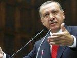 Erdoğan: Köşke çıkarsam halkın Cumhurbaşkanı olurum