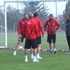 Eskişehirspor da Antalyaspor maçı hazırlıkları