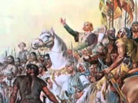 Fatih Sultan Mehmet HAN Belgeseli 2. Bölum.flv