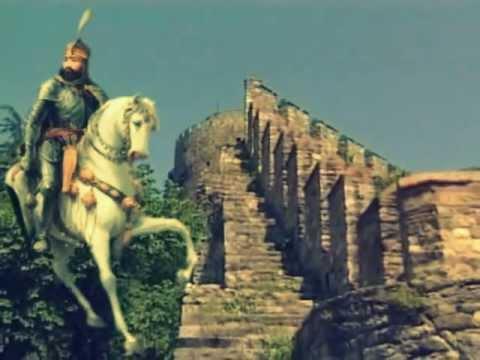 FETİH 1453 ( Fatih Sultan Muhammed Han Belgeseli)
