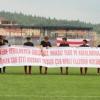 Futbolcular Maça Başlamayınca Hakem Maçı Tatil Etti