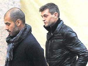 Guardiola: Üzüntüm Hep Benimle Kalacak
