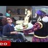 Hülya Koçyiğit Tekerlekli Sandalyede