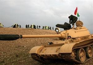 Irak ta Genel Seçimlere Doğru