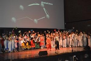 İspanya da Dil ve Kültür Festivali Heyecanı