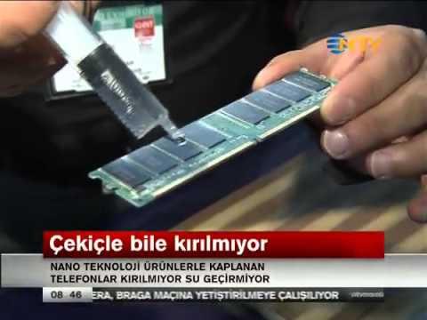 İstanbul CEBIT Teknoloji Fuarı'nın en ilginç ürünü
