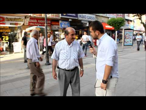 Karabük Üniversitesi İktisat Bölümü teknoloji röportajı