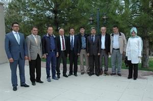 Karaman Başbakan Erdoğan ın Ziyaretine Hazır