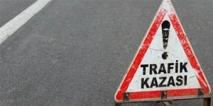 Karaman da Trafik Kazaları: 3 Yaralı