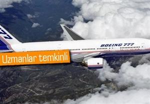 Kayıp Uçaktan Esrarengiz Çağrı