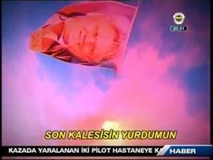 Kıraç – Ölümsüzsün Sen Fenerbahçe