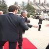 Kosova ile Karadağ Arasında İşbirliği Anlaşması İmzalandı